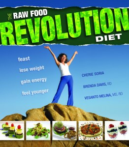 Join the Raw Food Revolution