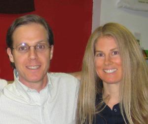 Drs. Rick and Karin Dina, D.C.