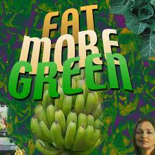 eat more green