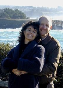 Dan and Cherie