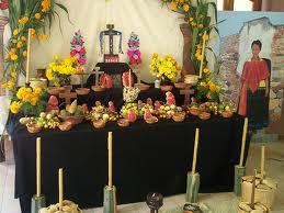 DOD Altar