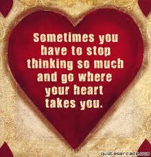 heart inspiration