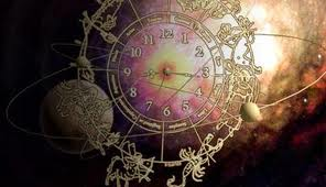 Mercury clock
