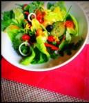 salad I