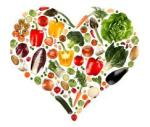 heart vegetables